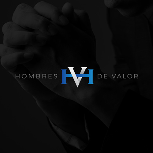 HOMBRES DE VALOR