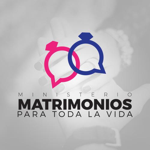 MATRIMONIOS PARA TODA LA VIDA